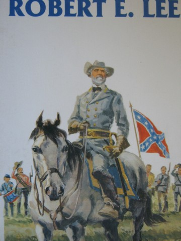 Robert E Lee (P) by Keith Brandt