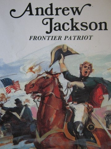 Andrew Jackson (P) by Louis Sabin