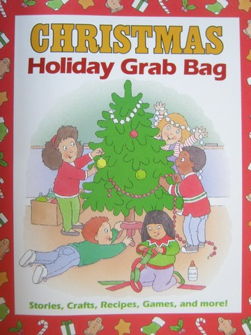 Christmas Holiday Grab Bag (P) by Judith Stamper