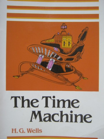 Pacemaker Classic The Time Machine (P) by T Ernesto Bethancourt