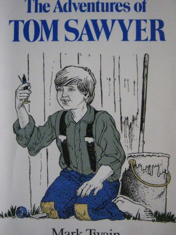 Pacemaker Classic The Adventures of Tom Sawyer (P) by Ungaretti