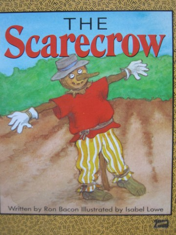 Literacy 2000 The Scarecrow (P) by Ron Bacon