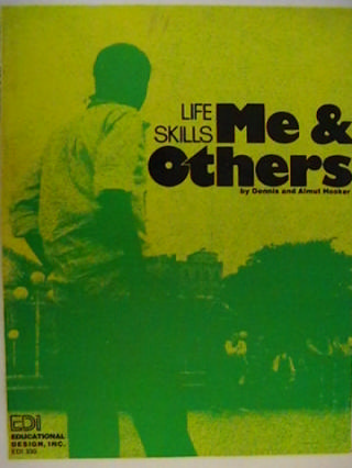 Life Skills Me & Others (P) by Hooker & Hooker
