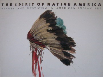Spirit of Native America (P) by Anna Lee Walters