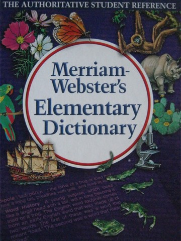 Merriam-Webster's Elementary Dictionary (H)
