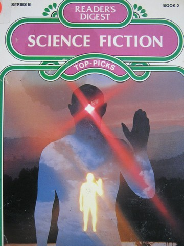 Reader's Digest Top-Picks Series B Science Fiction Book 2 (P)