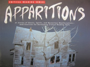 Critical Reading Series Apparitions (P) by Billings, Billings,