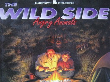 Wild Side Angry Animals (P) by Henry & Melissa Billings