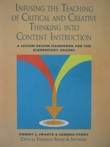 Infusing the Teaching of Critical & Creative Thinking (P)
