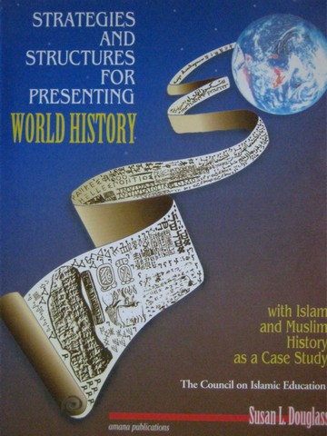 Strategies & Structures for Presenting World History (P)