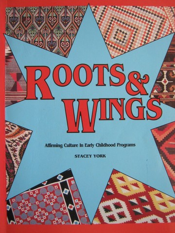 Roots & Wings Affirming Culture in Early Childhood (P) by York