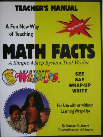 Math Facts A Simple 4-Step System That Works! TM (TE)(P)