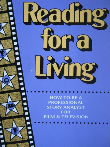 Reading for a Living (P) by T. L. Katahn