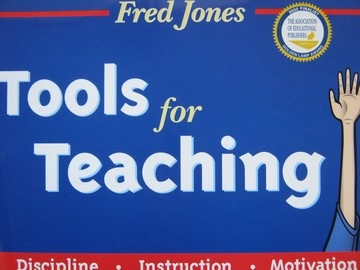 Tools for Teaching (P) by Fred Jones