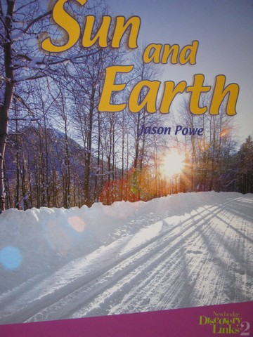 Discovery Links 2 Sun & Earth (P) by Jason Powe