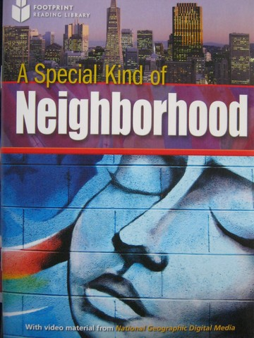 A Special Kind of Neighborhood (P) by Rob Waring