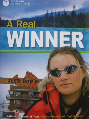 A Real Winner (P) by Rob Waring