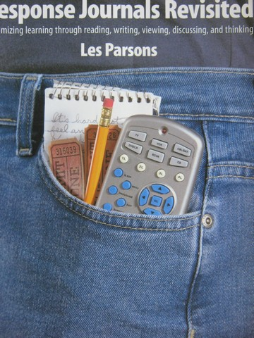 Response Journals Revisited (P) by Les Parsons
