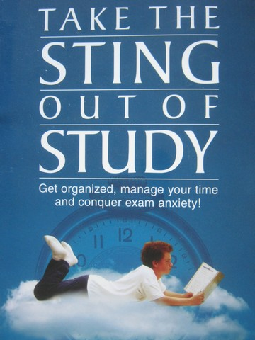 Take the Sting out of Study (P) by Frank McGinty
