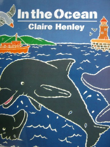 In the Ocean (P) by Claire Henley