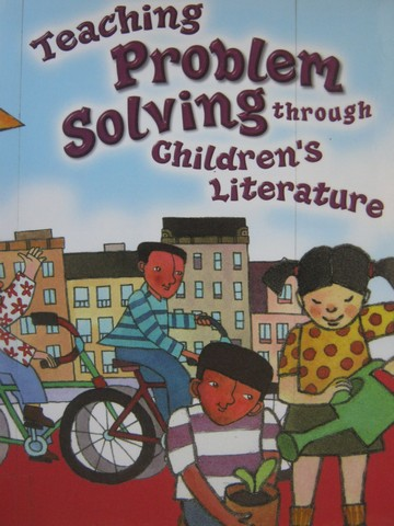 Teaching Problem Solving through Children's Literature (P)