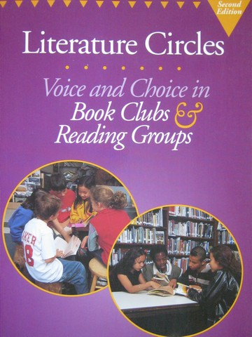Literature Circles Voice & Choice in Book Club 2nd Edition (P)