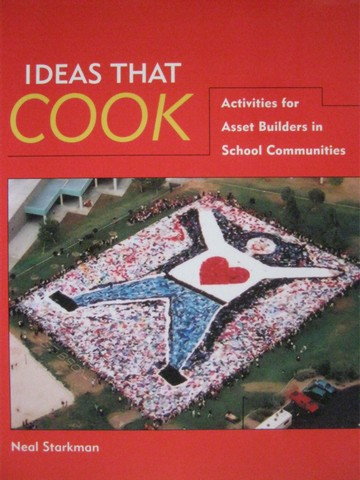 Ideas That Cook (P) by Neal Starkman