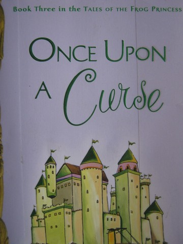 Once Upon a Curse (P) by E.D. Baker