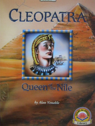 Start-to-Finish Library Cleopatra Queen of the Nile (P)
