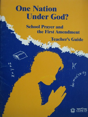 One Nation Under God? TG (TE)(P) by Charles R Sass