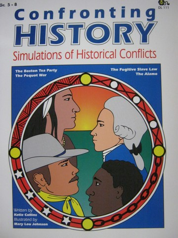 Confronting History Simulations of Historical Conflicts 5-8 (P)