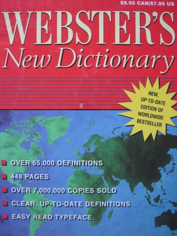 Webster's New Dictionary (H)