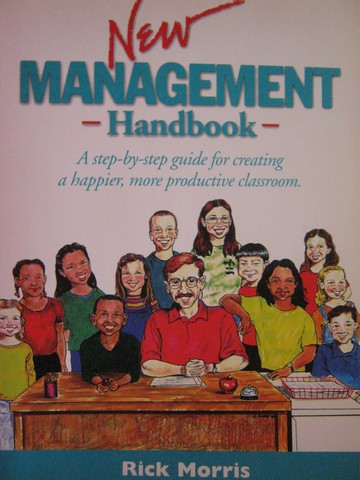 New Management Handbook 2nd Updated Edition (P) by Morris