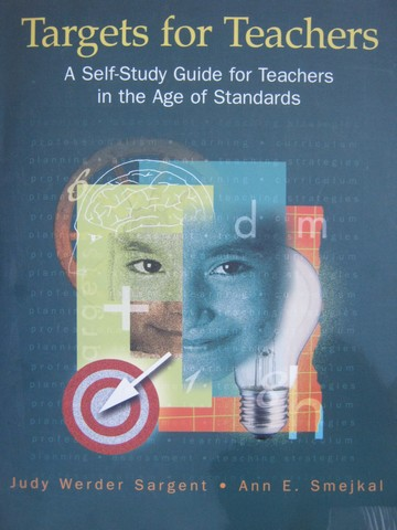 Targets for Teachers (P) by Judy Sargent & Ann Smejkal