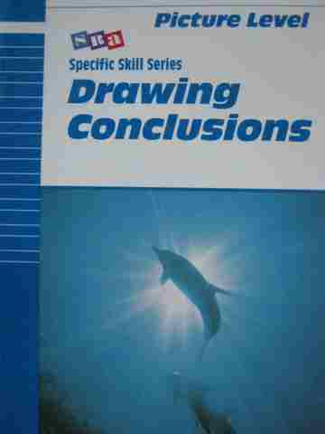 Specific Skill Series Drawing Conclusions Pic 5th Edition (P)