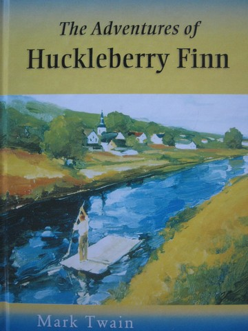 PH Literature Library The Adventures of Huckleberry Finn (H)