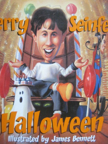 Halloween (H) by Jerry Seinfeld