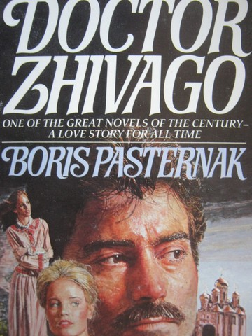 Doctor Zhivago (P) by Boris Pasternak