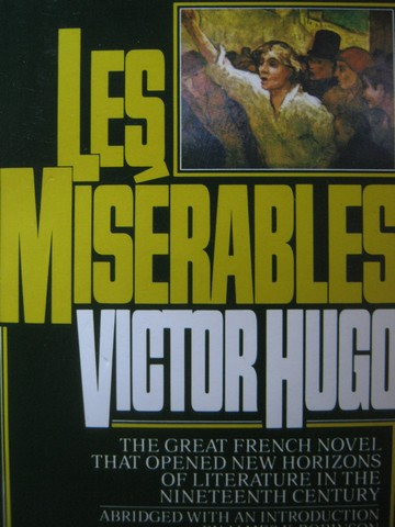 Les Miserables (P) by Victor Hugo
