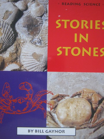Learning Media Literacy Stories in Stones (P) by Bill Gaynor