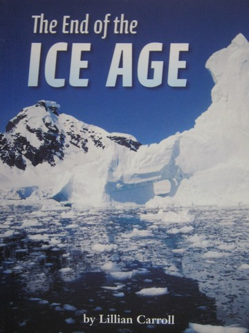 End of the Ice Age (P) by Lillian Carroll