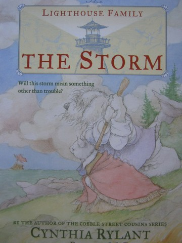 Lighthouse Family The Storm (P) by Cynthia Rylant
