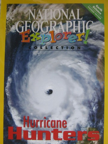 Explorer! Collection Hurricane Hunters (P) by Beth Geiger