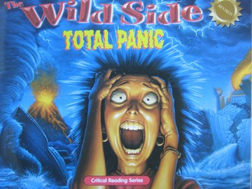 Wild Side Total Panic Revised Edition (P) by Billings & Billings