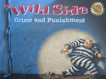Wild Side Crime & Punishment Revised Edition (P) by Billings,