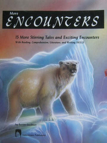 Goodman's Five-Star Stories G More Encounters (P) by Goodman - Click Image to Close