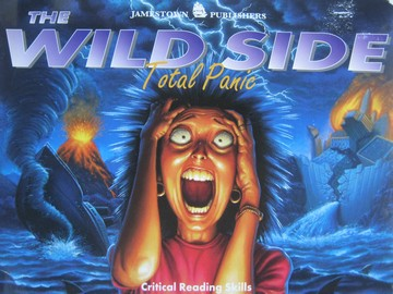 Wild Side Total Panic (P) by Henry & Melissa Billings