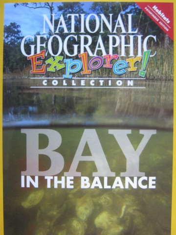 Explorer! Collection Bay in the Balance (P) by Murphy & Gilbert