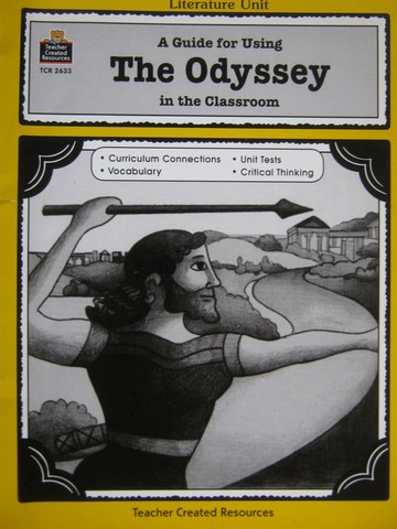 Literature Unit A Guide for Using The Odyssey in the Class (P)