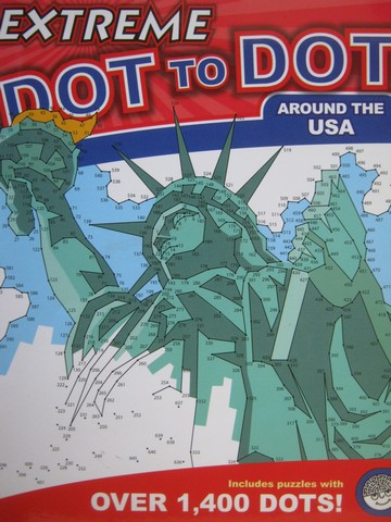 Extreme Dot to Dot Around the USA (P) by Koehler & Turner